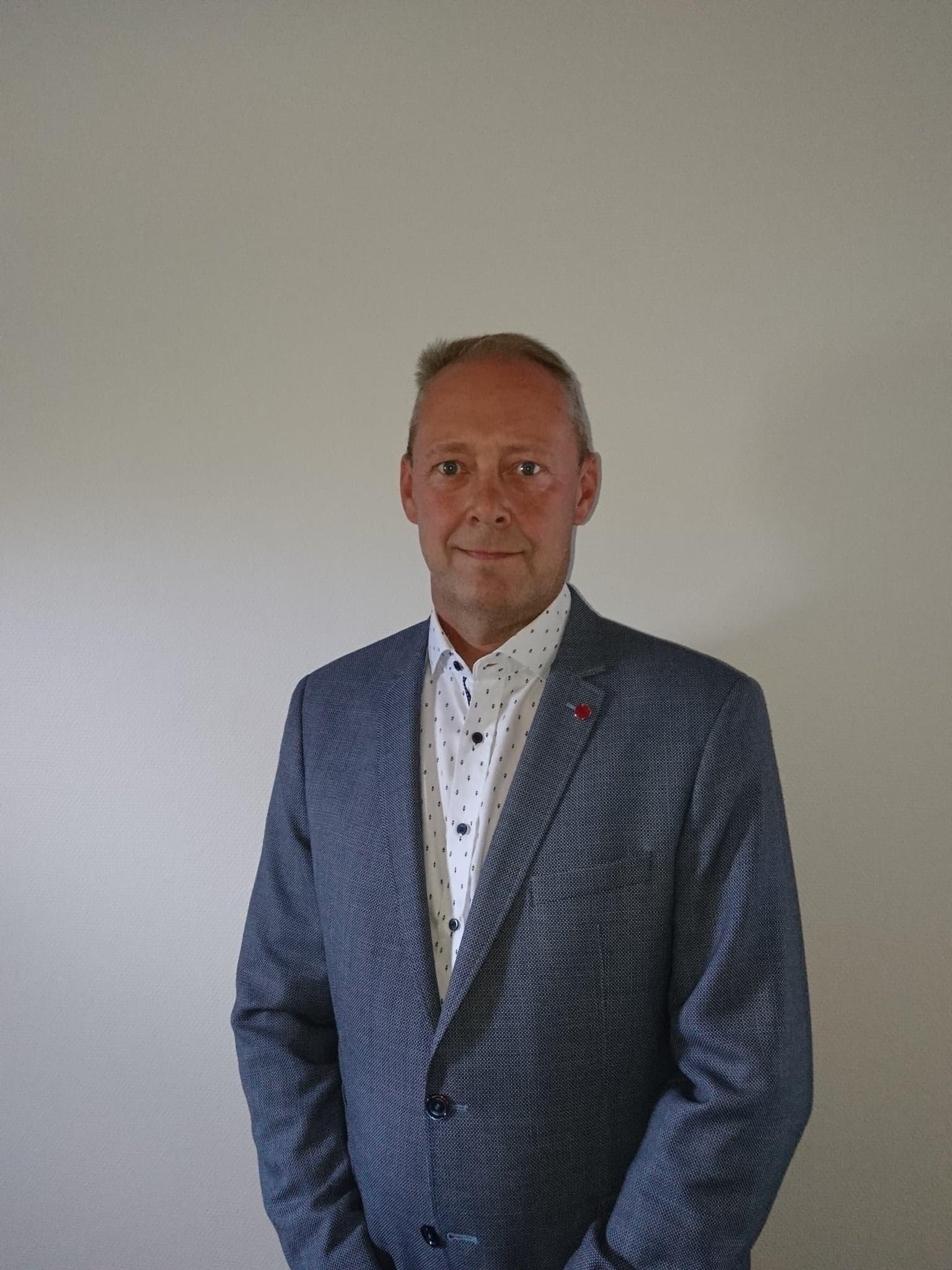 Jesper Toller Jensen